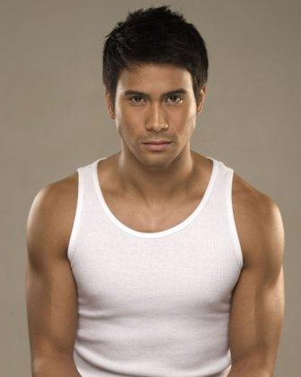Filipino Male Actors