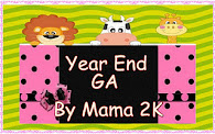 "MS Menang ""Year End GA by Mama 2K"""