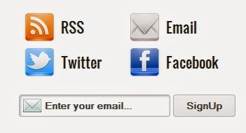 Widget Yang Harus Ada di Blog