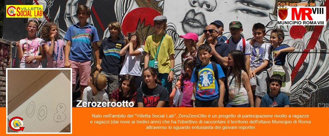 ZeroZeroOtto