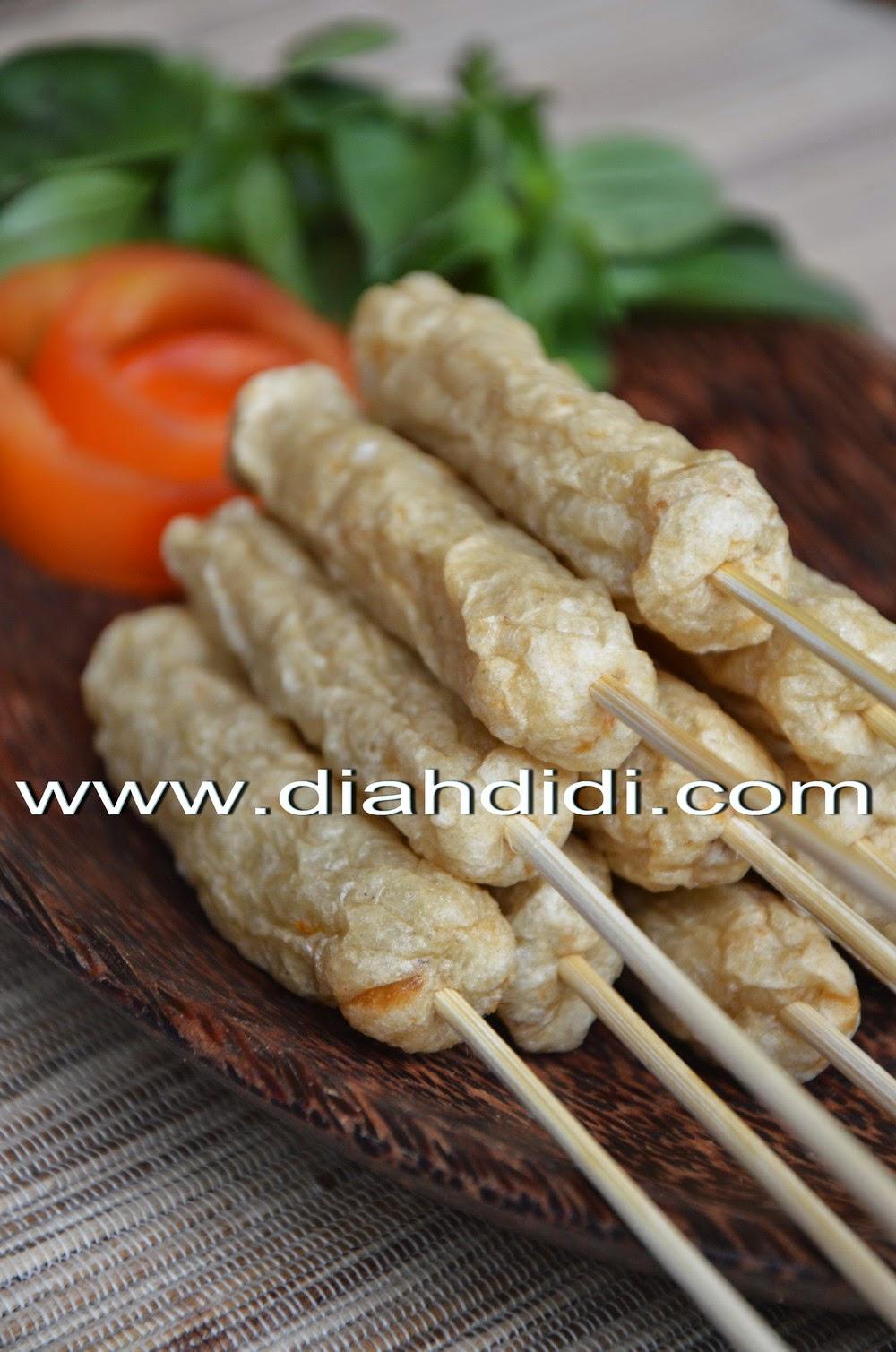 Diah didi 39 s kitchen korean fish cake for Korean fish cake