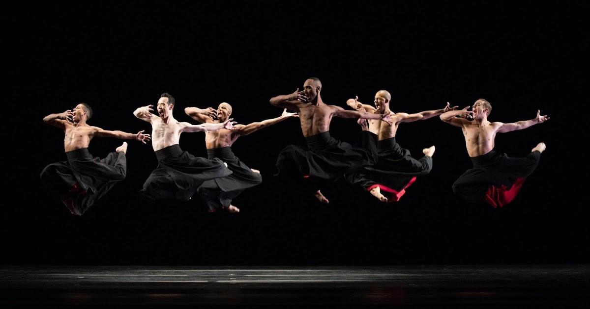 Связанный с хореографией