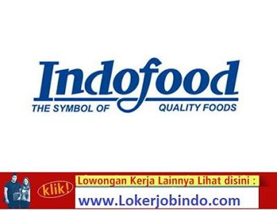 Lowongan Kerja CBP Indofood - Management Trainee