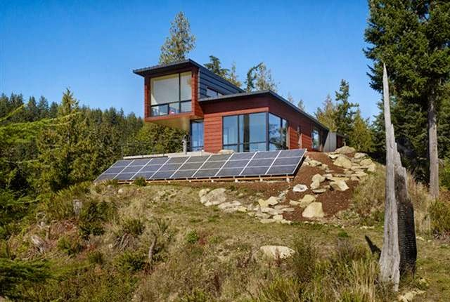 Project gridless 8 real estate websites that specialize for Off grid homes plans