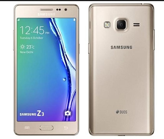 Harga dan Spesifikasi Samsung Z3