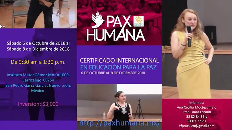 Pax Humana