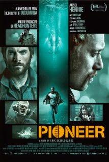pioneer (2013) movie poster