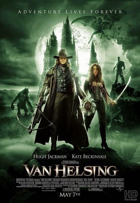Khắc Tinh của Ma Cà Rồng - Van Helsing Vietsub - 2004