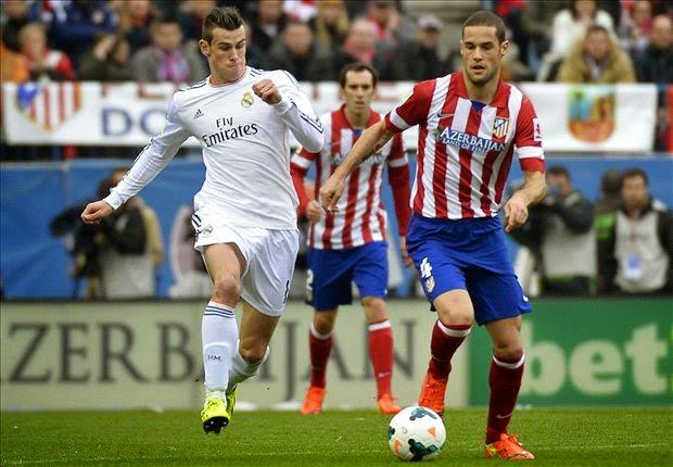 Prediksi Pertandingan Real Madrid VS Atletico Madrid