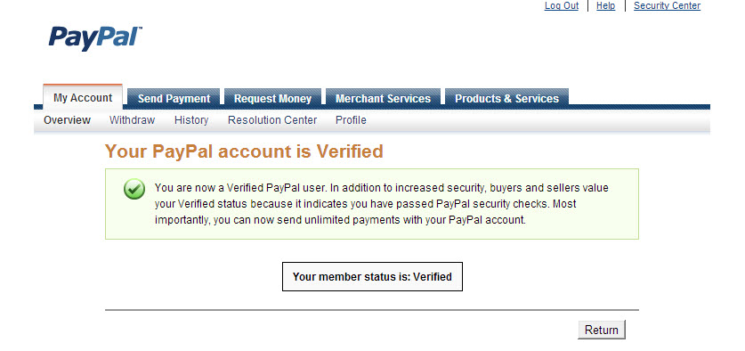 ����� ����� Paypal & Moneybookers + ���� 25$