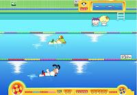Jogos de Nadar - Desafio
