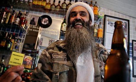 Osama Bin Laden Brazil