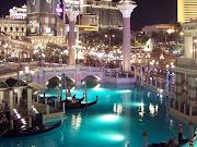 The Venetian (venetian hotel)
