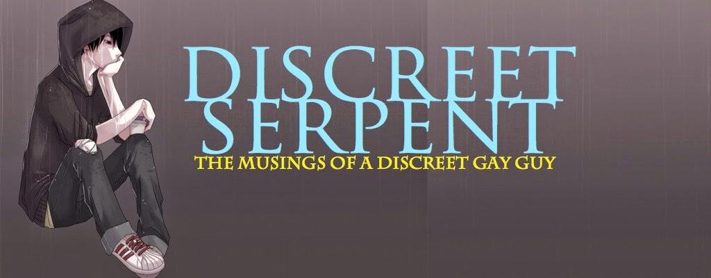 Discreet Serpent