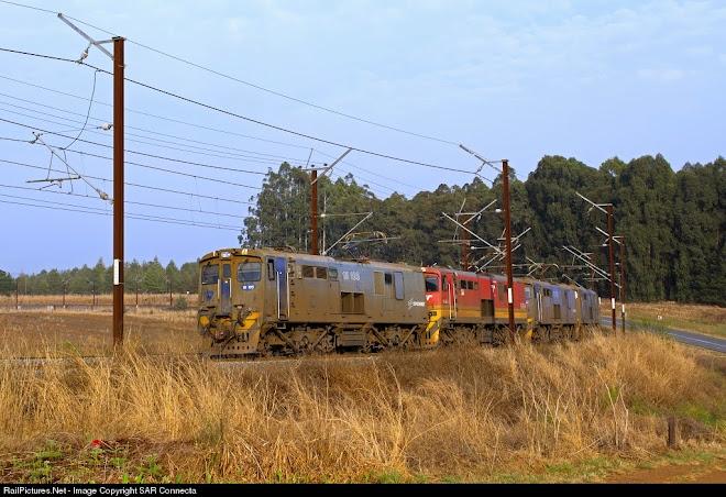 18-105 & C Type Wagons (Coal Load)