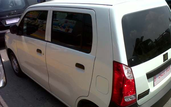 Besok Calon Mobil Murah Suzuki Diperkenalkan