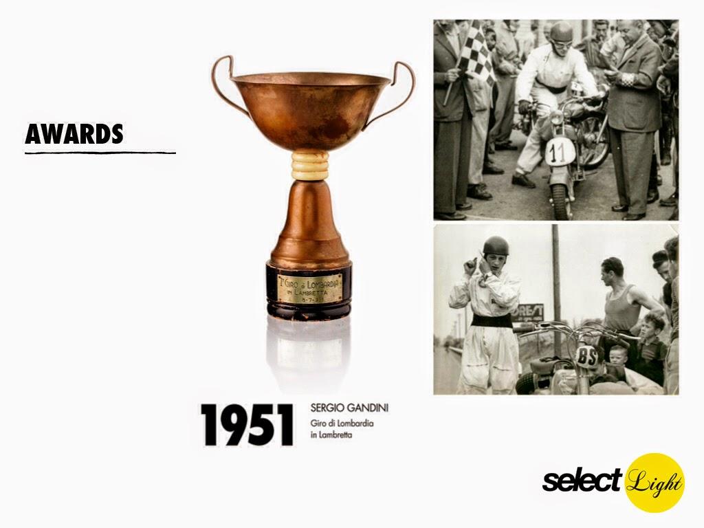 Historia premios flos