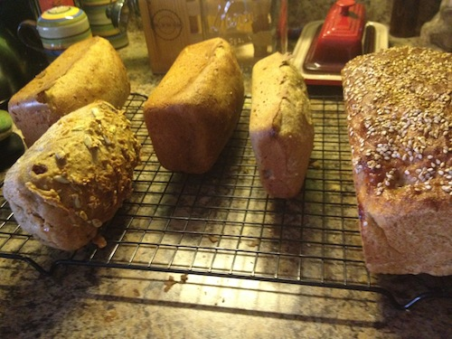 Ezekiel Bread Recipe The Prairie Homestead