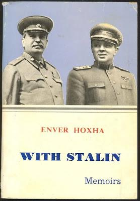 Stalin: Gli albanesi hanno stesse radici etrusche, Enver Hoxha : Gli albanesi hanno origine pelasgica