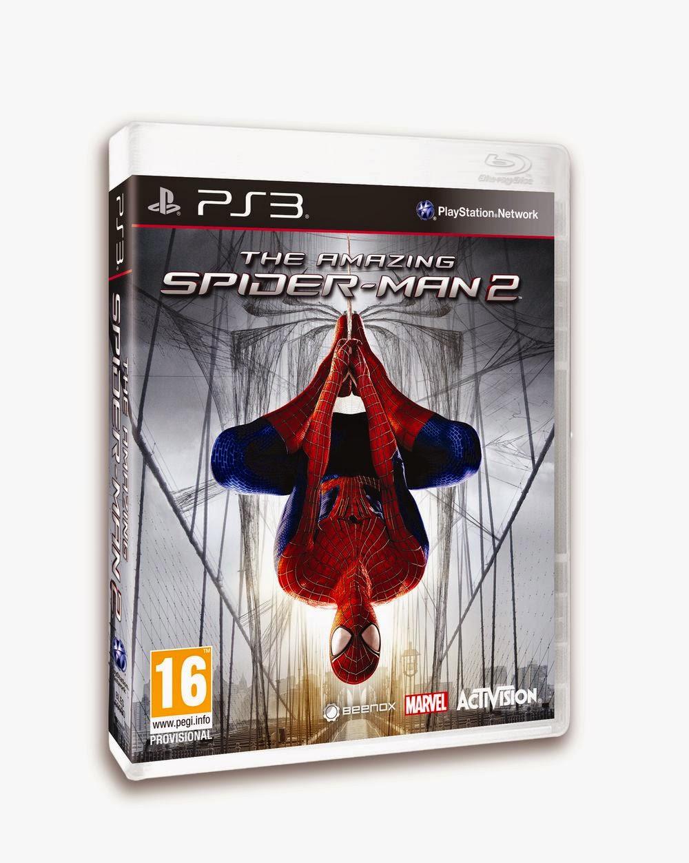 HeroAndNow, HeroAndNow.org, Spiderman, THE AMAZING SPIDER-MAN 2: EL PODER DE ELECTRO, Peter Parker, acción social,