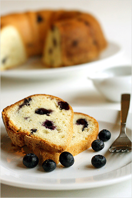 Duncan Hines Pound Cake With Cream Cheese