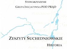 "Dofinansuj ""Zeszyty Suchedniowskie"""