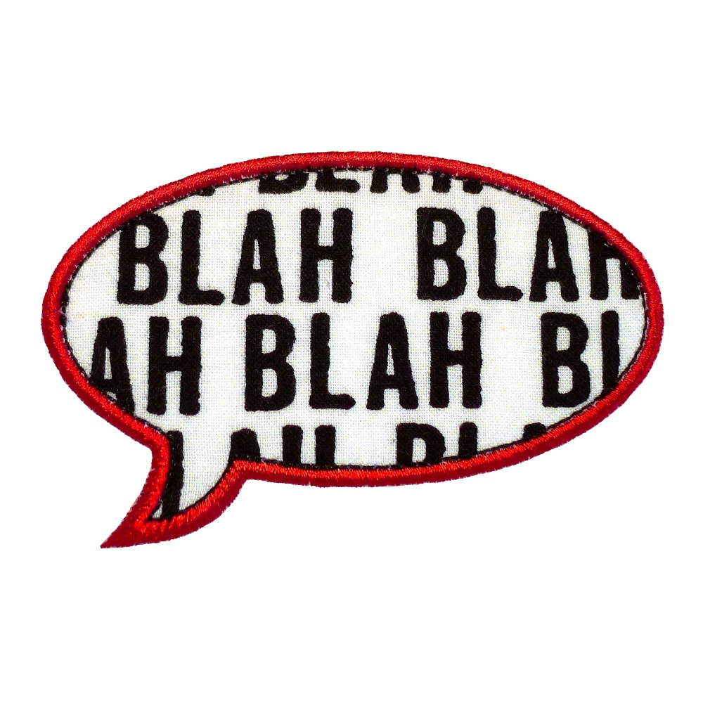 blah blah Blah, blah blah etc may refer to: contents [hide] 1 music 2 film and television 3 politics 4 see also music blah blah blah (iggy pop album), 1986, or its title song blah blah blah (blahzay blahzay album), 1996 blah blah (album), a 2006 ep and song by lady sovereign blahblahblahlove songs for the new.