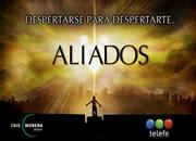 Ver Aliados Telefe capítulo 22, miércoles 20-11-2013
