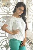 Janani Iyer Photos at Bhadram Success meet-thumbnail-8