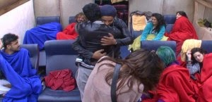 Sleepless in the Bigg Boss House
