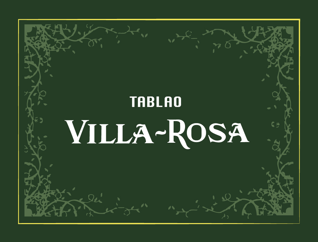 TABLAO VILLA ROSA (MADRID)
