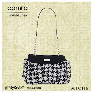 Miche Camila Shell for Petite Base Bag
