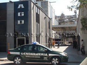 Agd - Aceites - General Cabrera suAmarillas