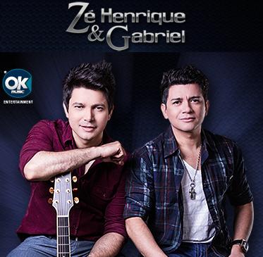 Z� Henrique e Gabriel - Discografia