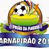 CARNAPIRÃO 2014 anuncia.