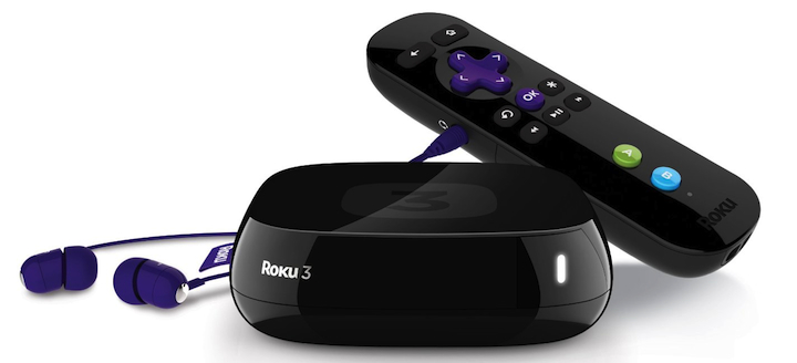 Top Selling Roku 3