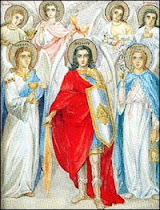 About the Archangels