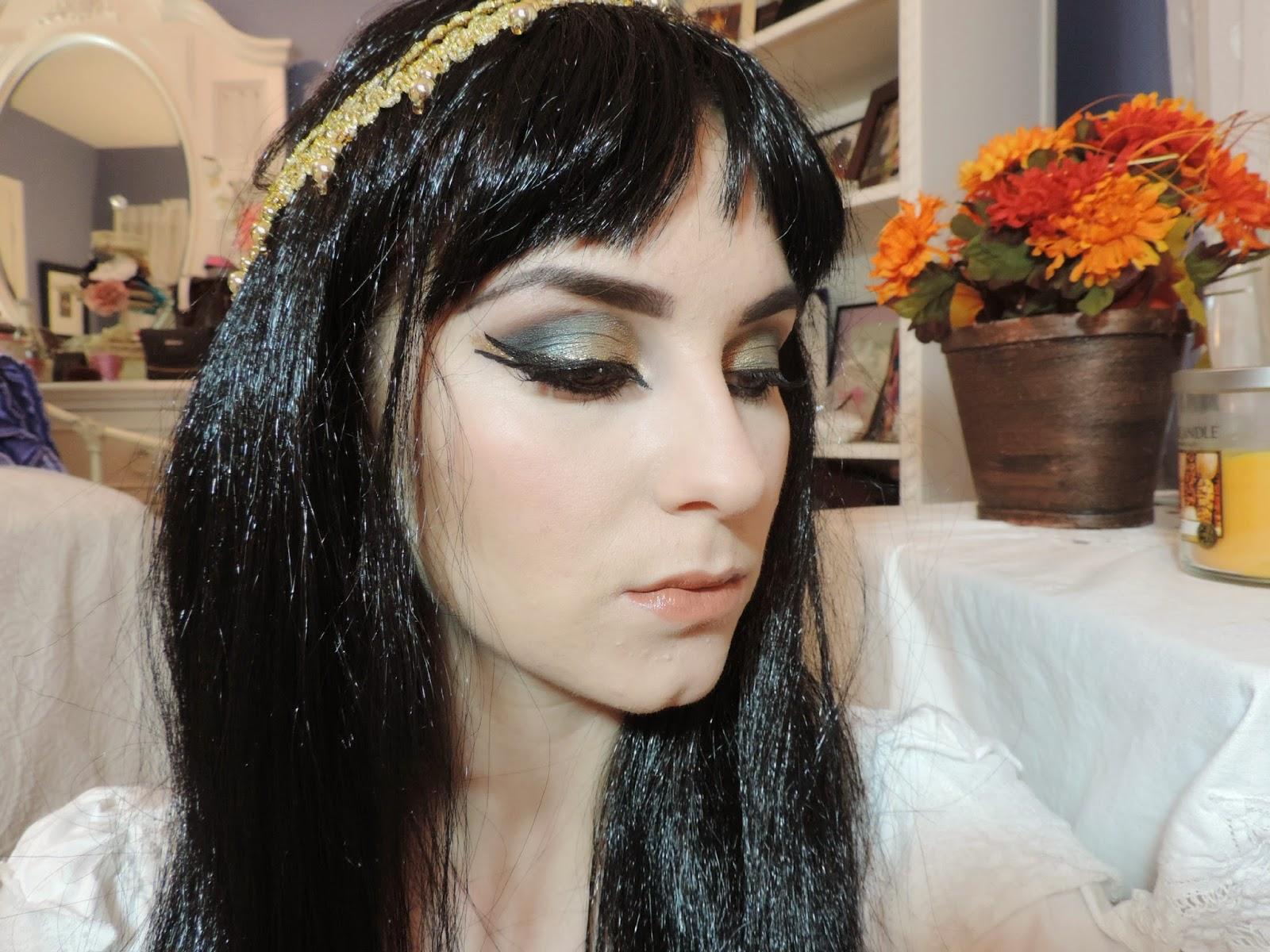 cleopatra makeup palette mugeek vidalondon