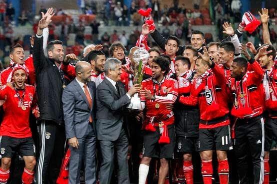 Taça da liga 2013/2014