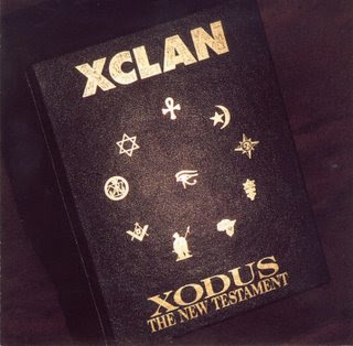 X-Clan – Xodus: The New Testament (CD) (1992) (FLAC + 320 kbps)