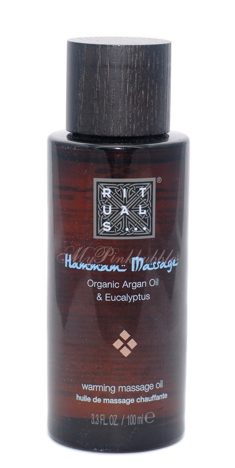 Rituals Hammam Massage
