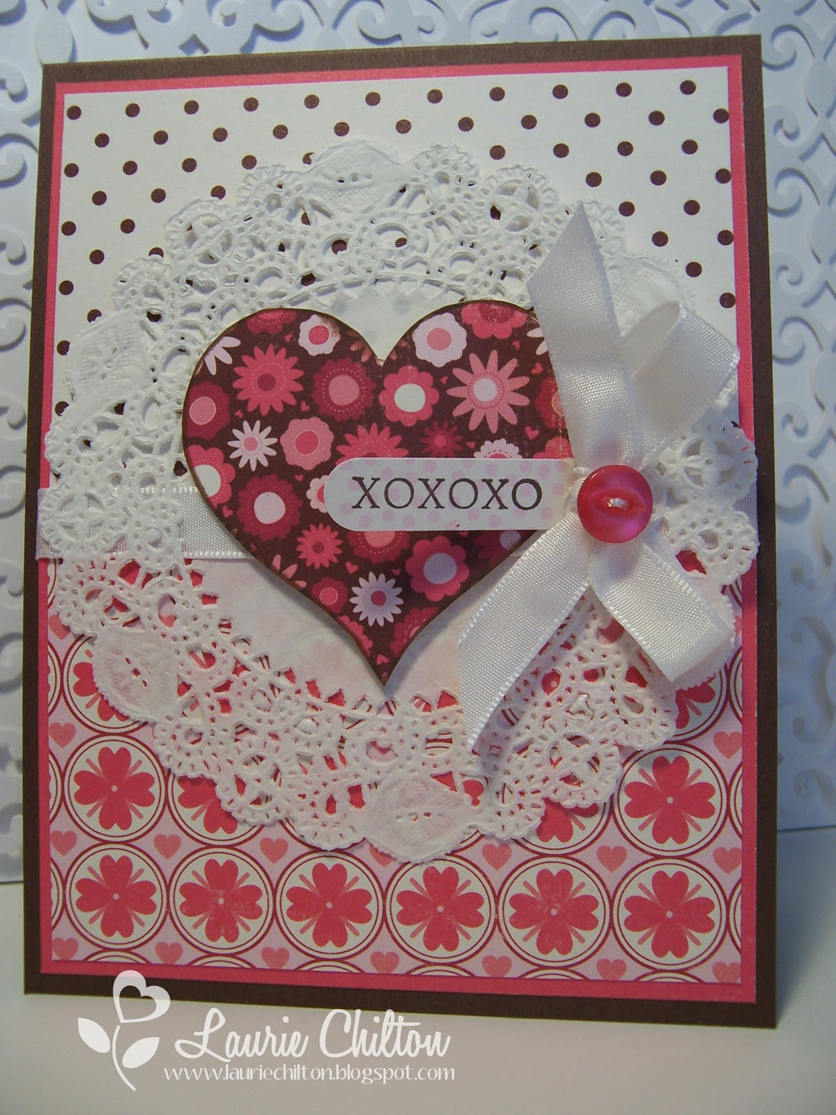Stampin Ink February 2011