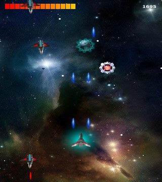 Space War 3.4.3 - HD game for Android