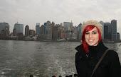 Mi ciudad favorita, New York.