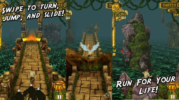 download temple run for nokia c3