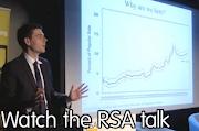 RSA talk