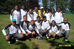 Timor FC in Refugee Week Peterborough 2011