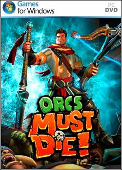 games Download   Jogo Orcs MusT Die! Multi9 THETA PC (2011)