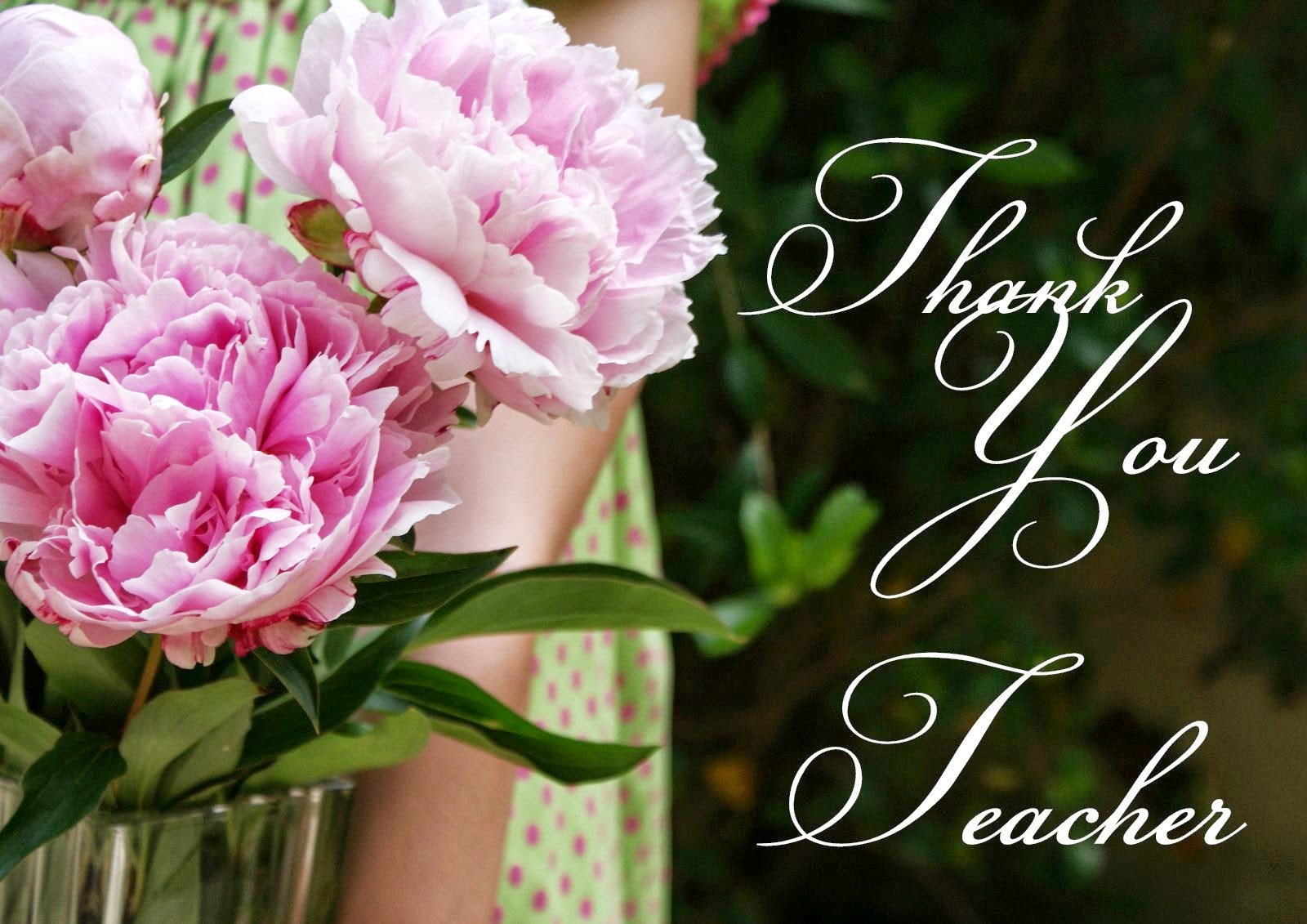 a little loveliness  favorite floral gifts for teachers