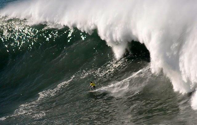 Punta Galea EVE Challenge 2012